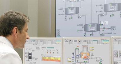 PCS7 - Process Control System